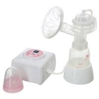 Máy hút sữa bằng điện Unimom Allegro BPA free UM880106 (có mátxa silicon)